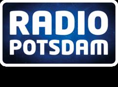 Radio Potsdam Logo
